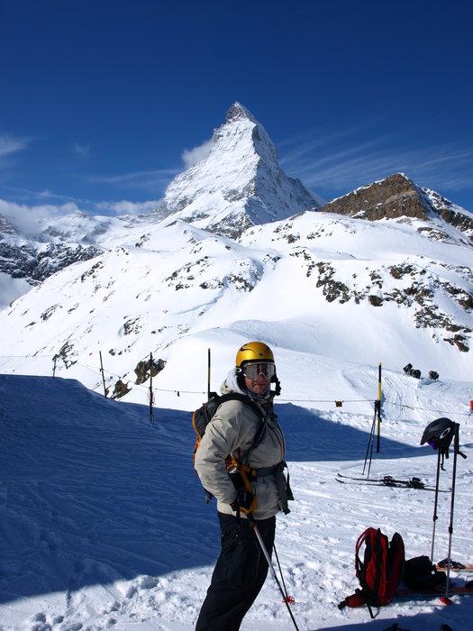 Zermatt - ©Meg selv | pelinge @ Skiinfo Lounge