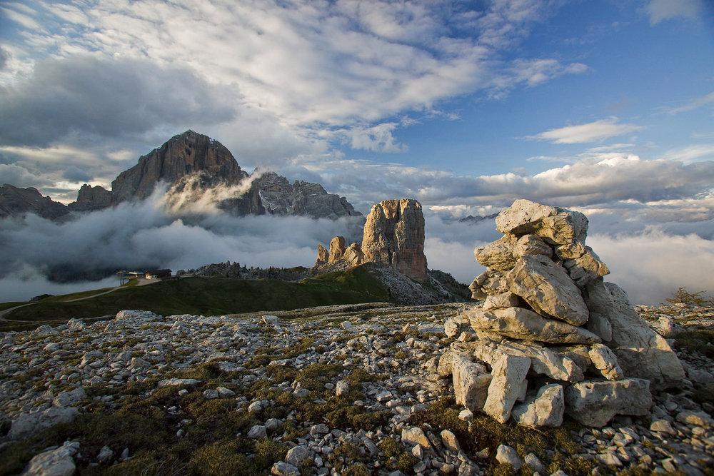 Estremamente Cortina d'Ampezzo - Foto della località sciistica ZY91