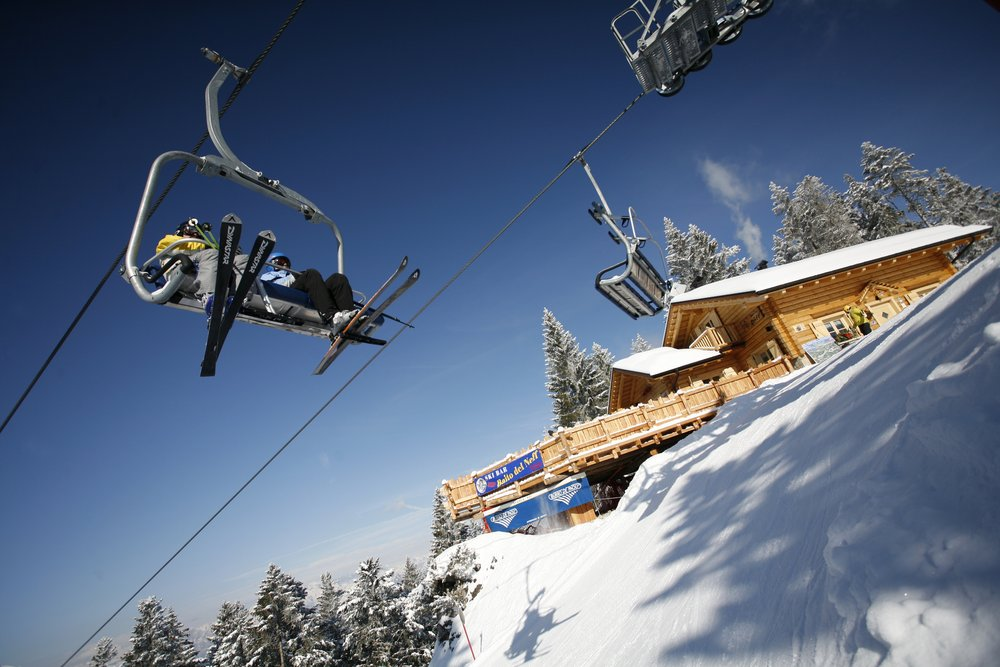 Lavarone Ski Center