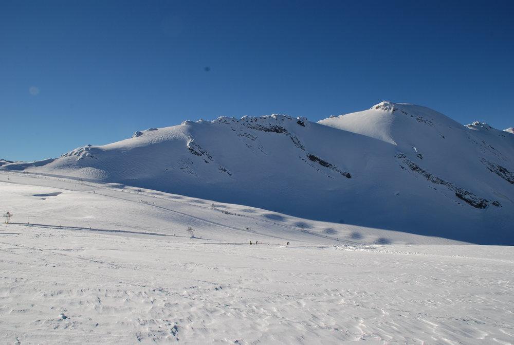 Passo Stelvio - Autunno 2014 - © Pirovano Passo Stelvio