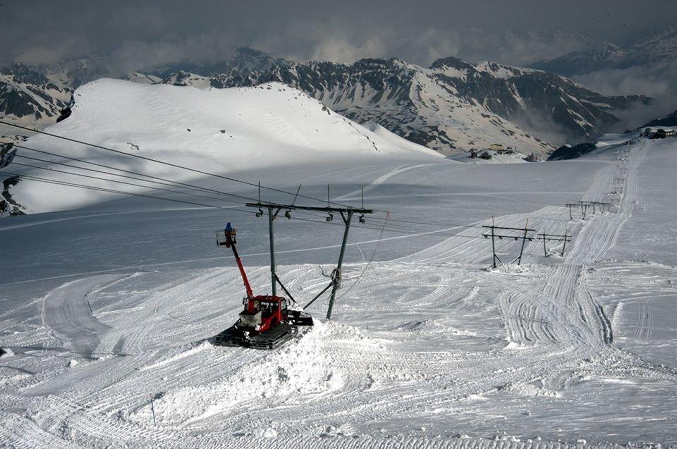 Passo Stelvio, 23 Maggio 2014