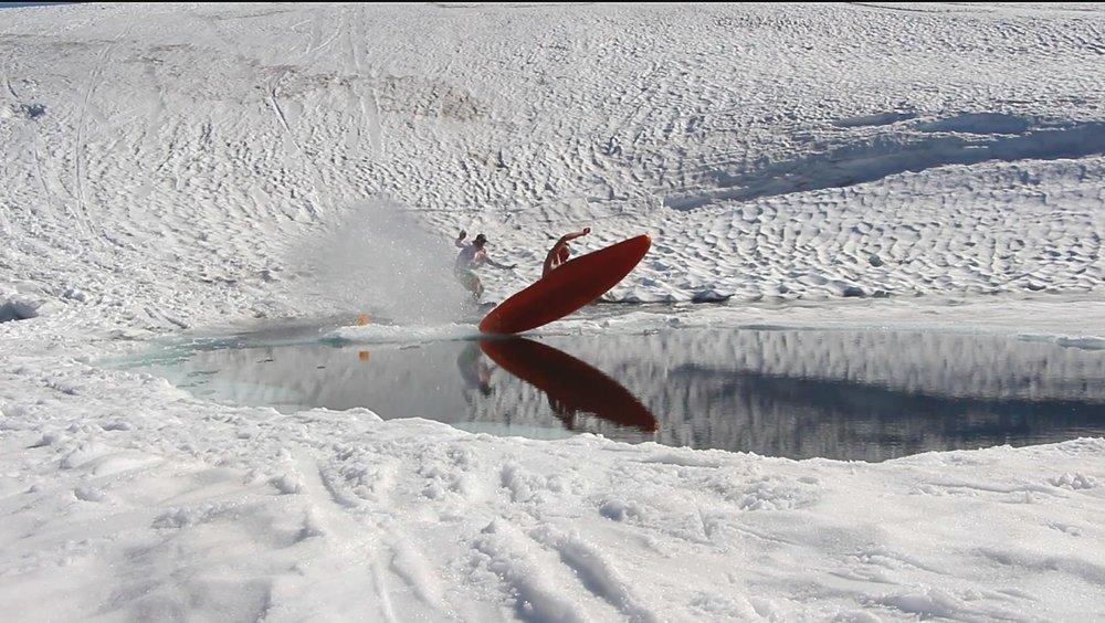 Surfin' USA! - © Torkel Karoliussen