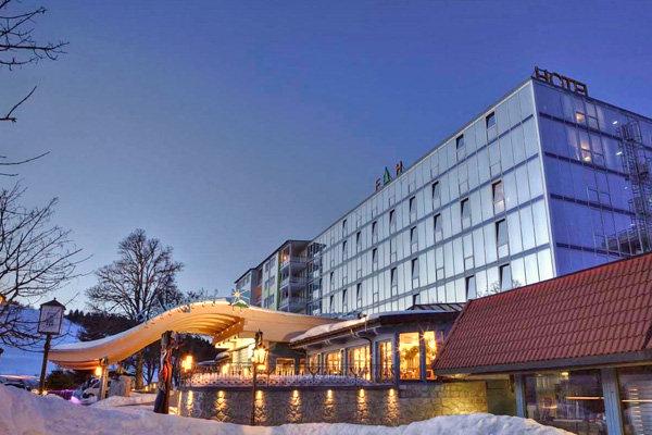 Top Feldberg Hof Hotel