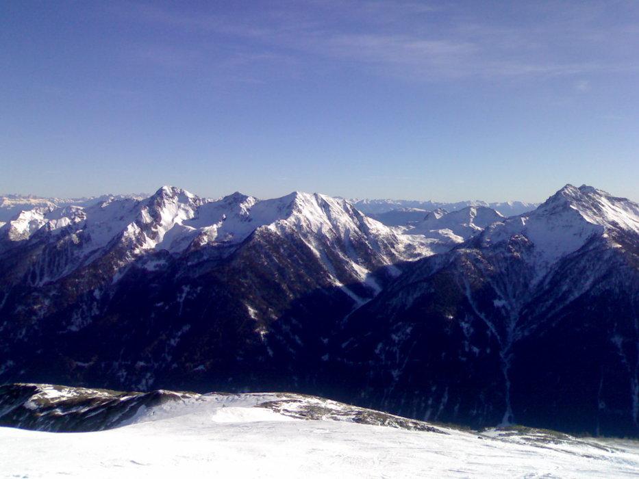 Val d'Ultimo / Schwemmalm - © alessandro | branca @ Skiinfo Lounge