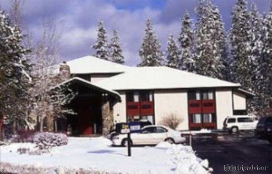 Inn at Truckee