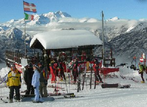 Alpe di Mera - ©marpel @ Skiinfo Lounge