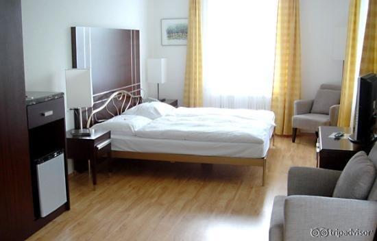 Seehotel Hirschen