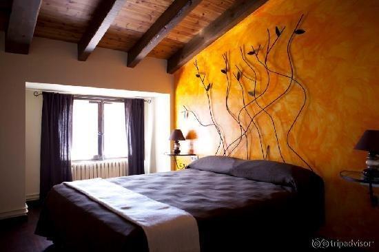 La Antigua Ferreria Hotel Rural