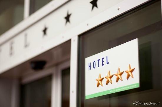Betnava Hotel