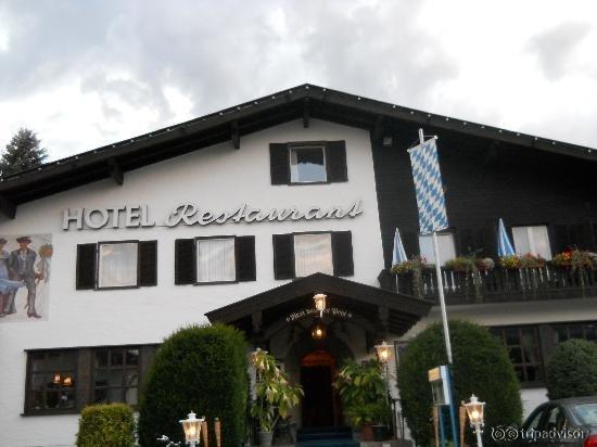 Park Hotel Resi von der Post