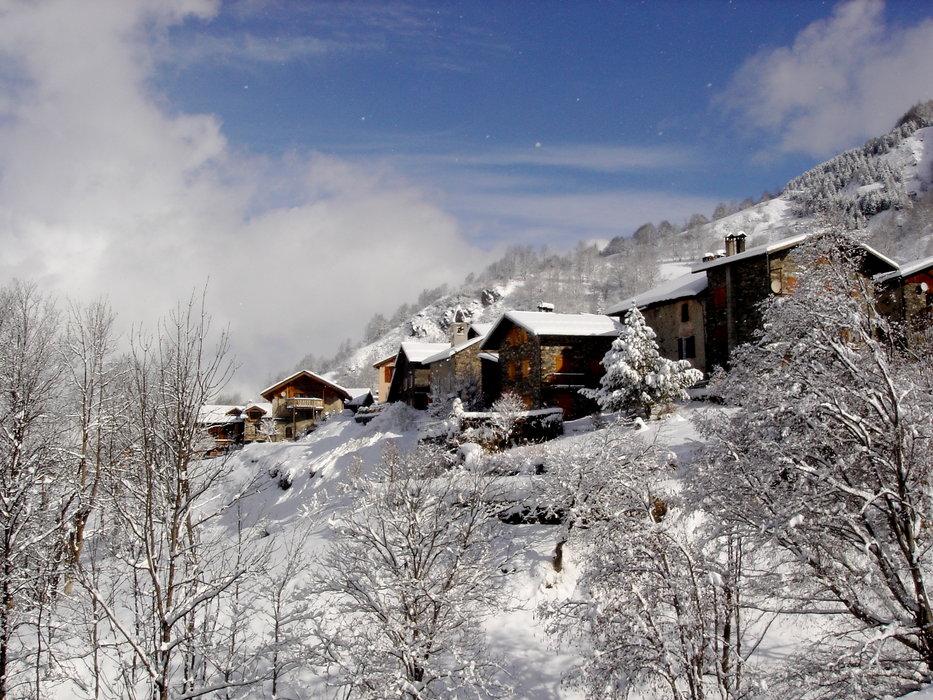 St Martin de Belleville - www.thealpineclub.co.uk - © the Alpine Club | the alpine club @ Skiinfo Lounge