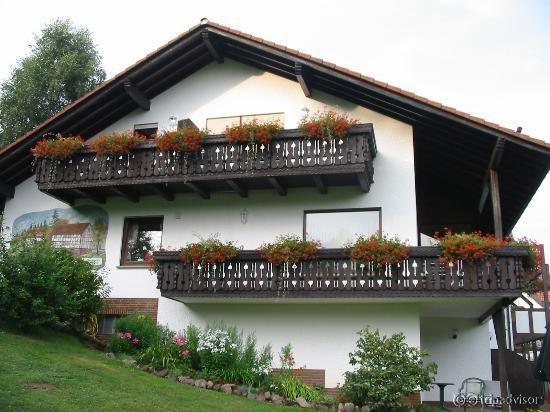 Gasthof und Hotel Sieberzmuhle