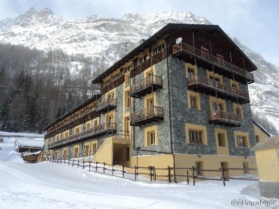 Hotel Foyer de Montagne