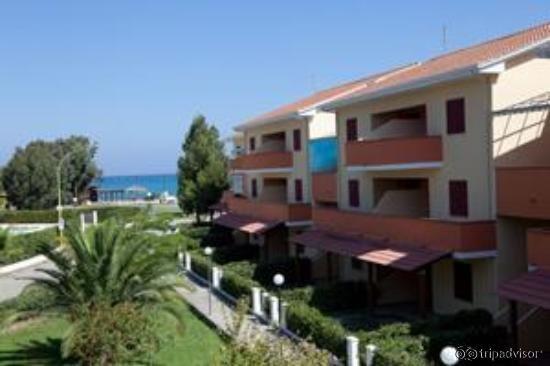 Hotel Camigliatello