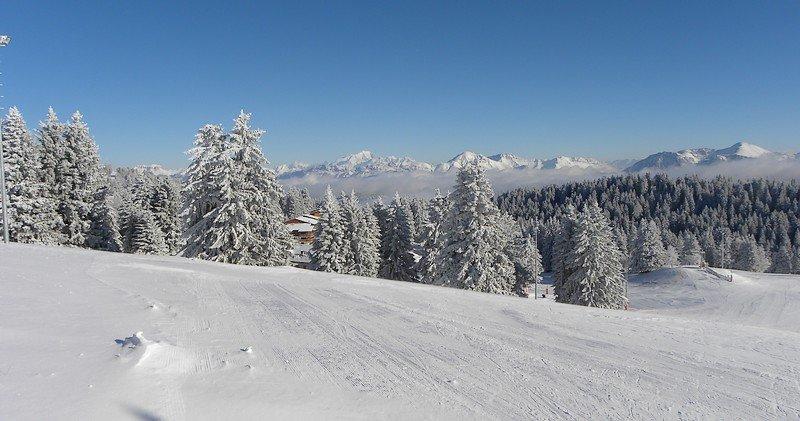 Savoie Grand Revard - ©Caroline18 @ Skiinfo Lounge