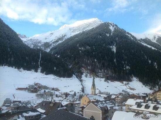 Hotel Madlein Ischgl Tripadvisor