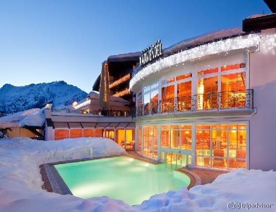 Alpine Wellnesshotel Karwendel