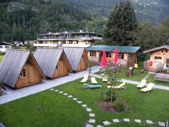 Nature Resort Otztal