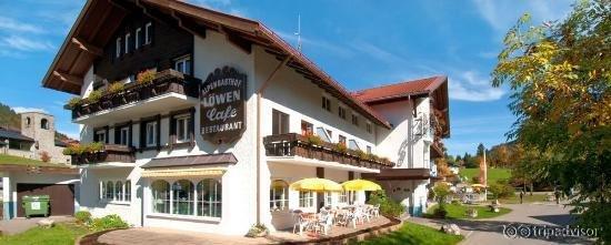 Hotel Mit Wellness Zimmer Allgau