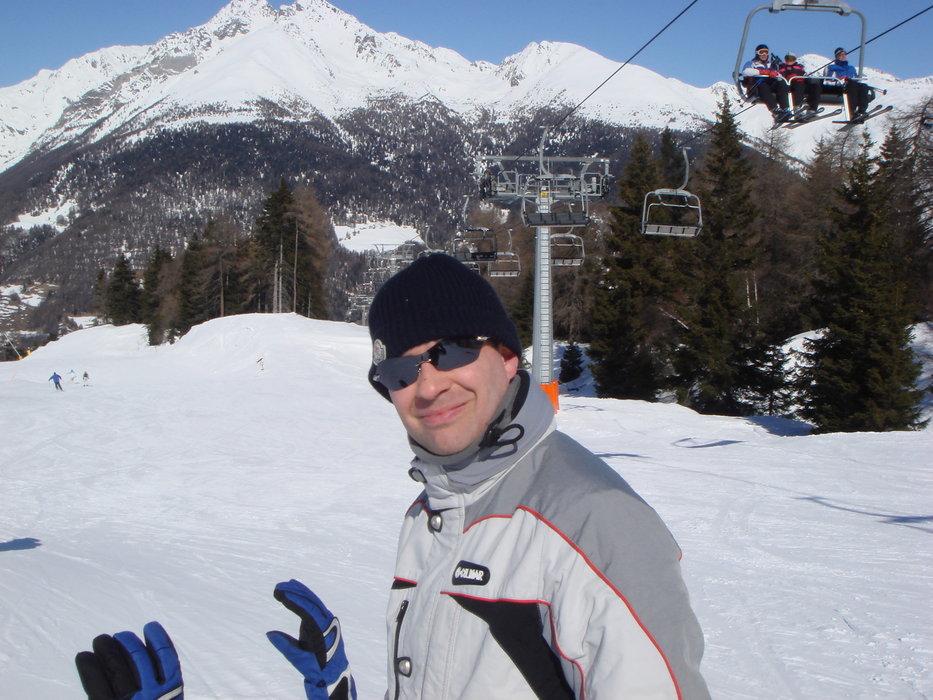 Temù - Adamello Ski - ©Maicol | manuel... @ Skiinfo Lounge