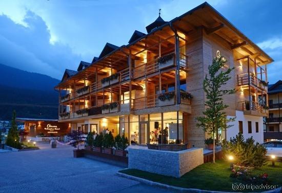Hotel Fai Della Paganella Tripadvisor