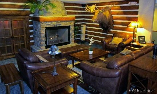 Alpine Slopes Lodge