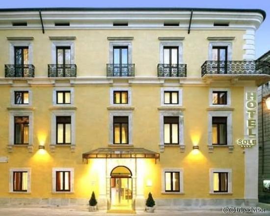Antica Dimora Hotel Sole