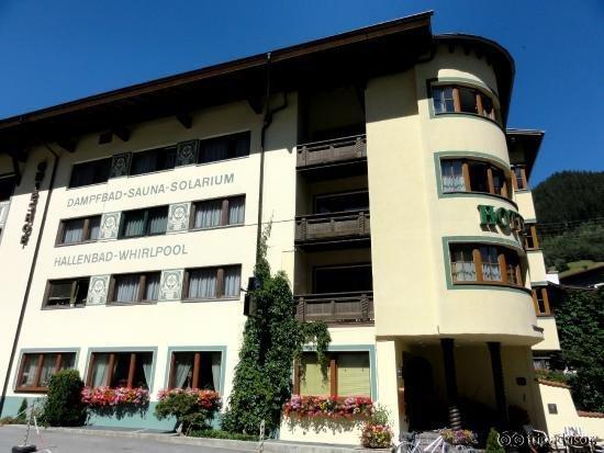 Grieshof Hotel