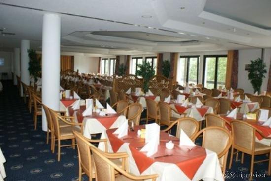 Hotel Vier Jahreszeiten Oberwiesenthal