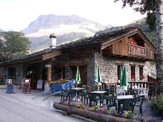 Hotel la Pastourelle