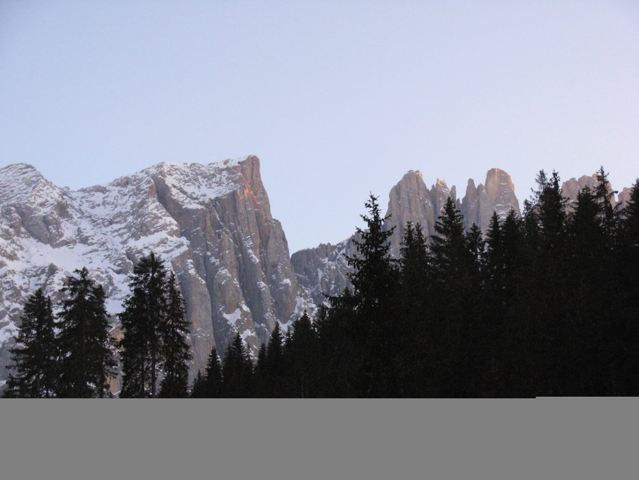 Carezza - Passo di Costalunga - ©luk @ Skiinfo Lounge