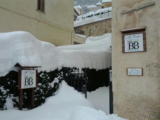 B&B Al Ponte