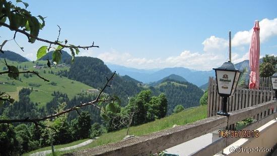 Alpengasthof Gruberhof