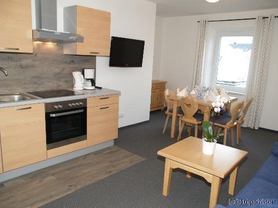 CityHouse Apartments