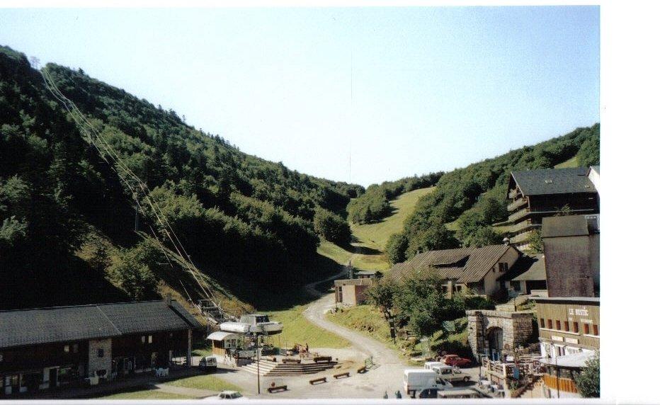 Col de Rousset - © baslola @ Skiinfo Lounge