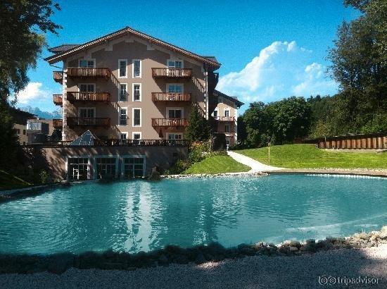Q! Resort Health & Spa Kitzbuehel