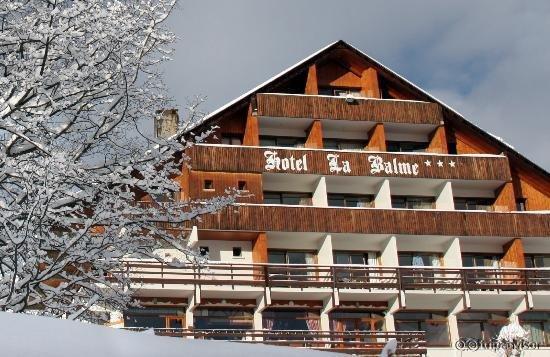 Hotel de la Balme