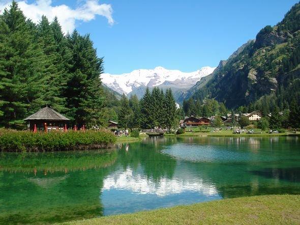 Gressoney-Saint-Jean - Monterosa Ski - © cianino | CIANINO @ Skiinfo Lounge