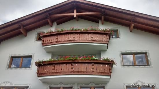 Residence Villa Funtanes