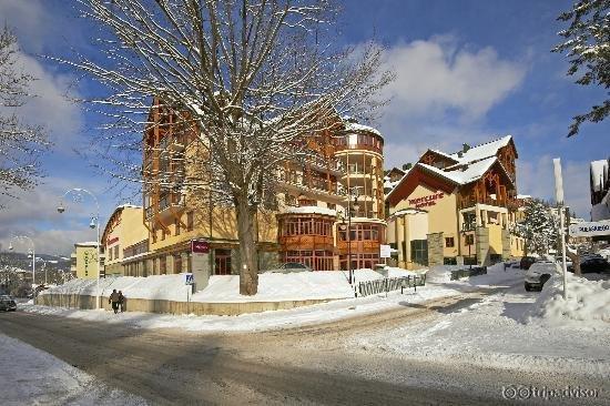 Mercure Krynica Zdroj Resort & Spa