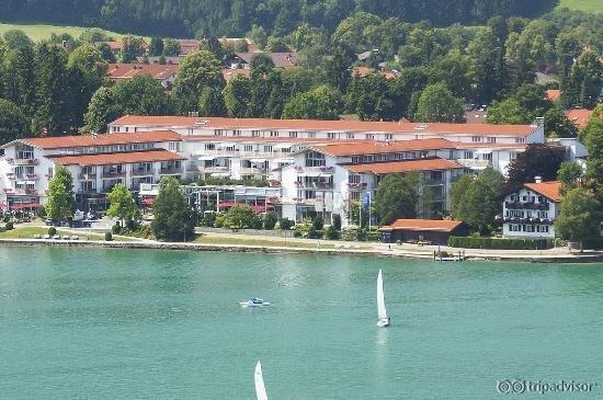 Seehotel Ueberfahrt