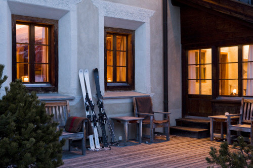 Engadin St. Moritz Winter special for holiday apartments - © Engadin St. Moritz