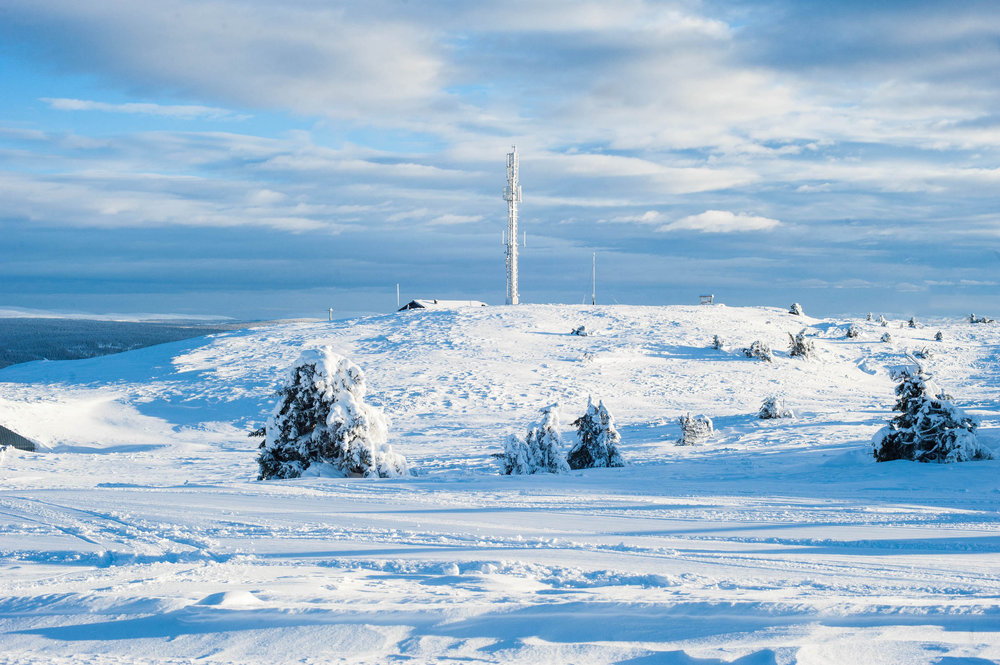 Kvitfjell - © Eirik Aspaas