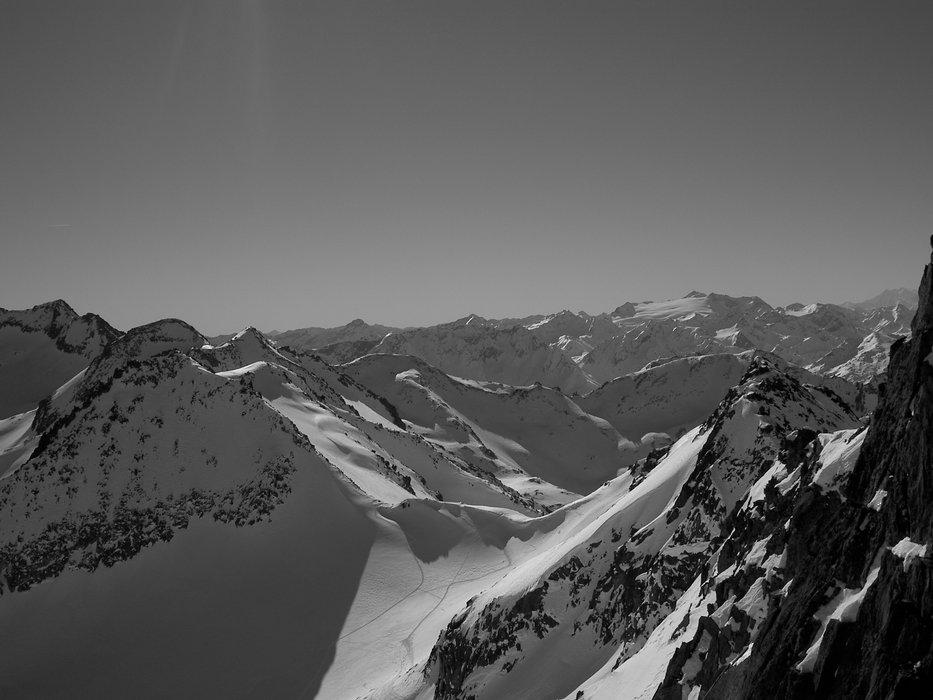 Top of Gemstock 2004 - © snowbandit @ Skiinfo Lounge