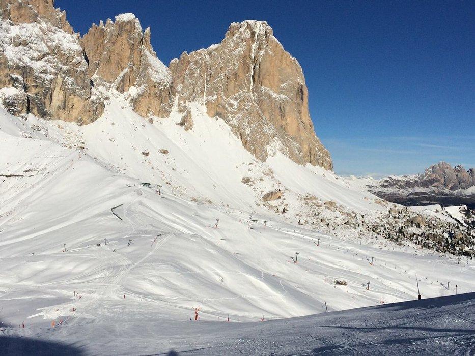 Belvedere Col Rodella, Taliansko - © Skiarea Belvedere Col Rodella
