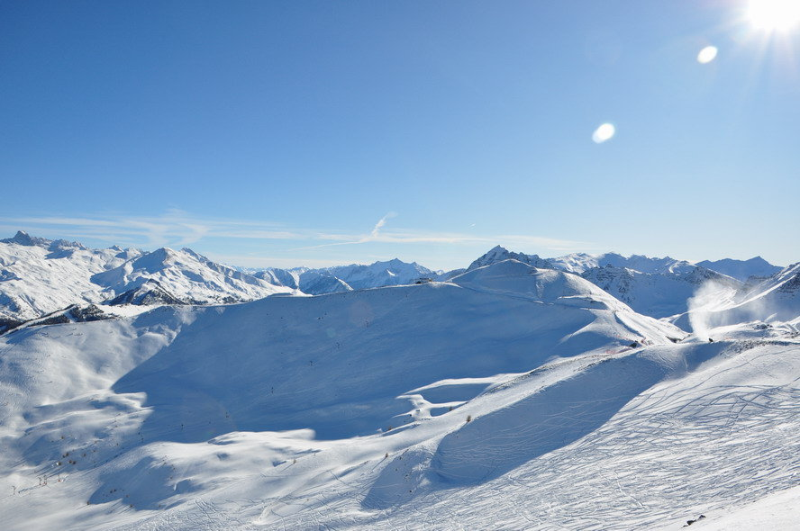 Risoul | Snow maker - ©Alpis | Alpis @ Skiinfo Lounge
