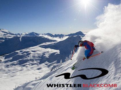 Whistler Blackcomb - © Whistler Blackcomb
