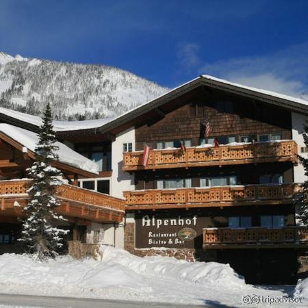 The Alpenhof Lodge