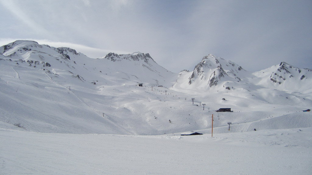 Hohe Scharte | Panorama - ©Herberto @ Skiinfo Lounge