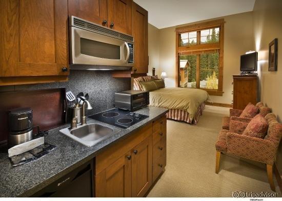 Tahoe Mountain Resort Lodging Catamount Lodge